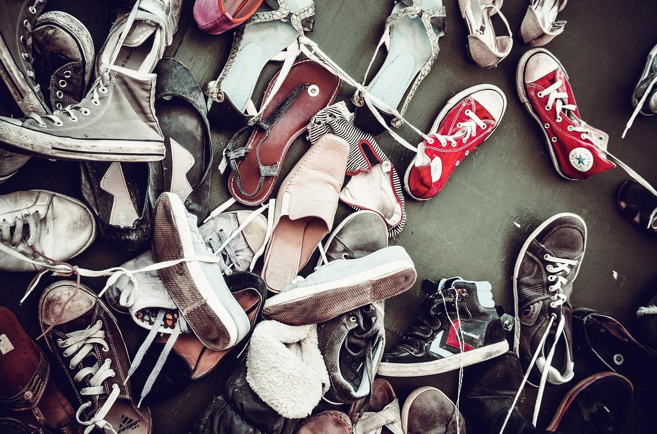 По какой причине можно вернуть обувь в магазин