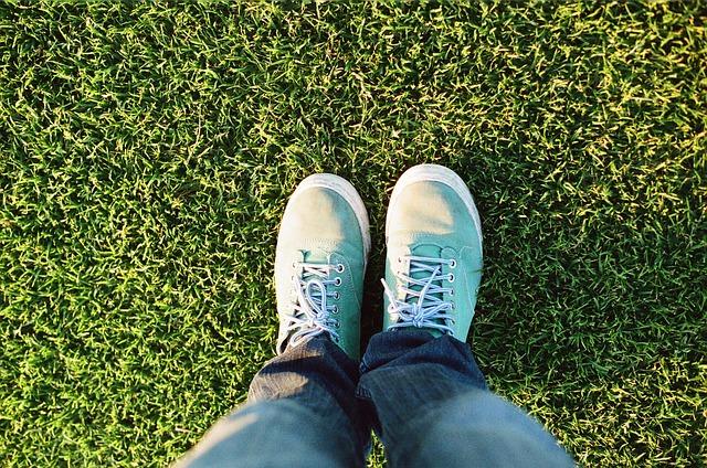 Есть ли гарантия на кроссовки